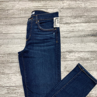 Primary Photo - BRAND: ANN TAYLOR LOFT STYLE: JEANS COLOR: DENIM SIZE: 4 SKU: 126-3003-11474