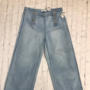 Primary Photo - BRAND: LOFT STYLE: ANKLE PANT COLOR: DENIM SIZE: 0 SKU: 126-1881-67162