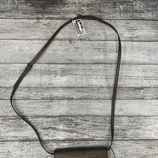 Primary Photo - BRAND: HENRI BENDEL STYLE: WALLET COLOR: BROWN SIZE: SMALL OTHER INFO: CROSSBODY SKU: 126-1881-61685