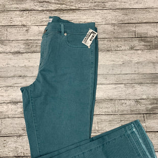 Primary Photo - BRAND: ANN TAYLOR LOFT STYLE: PANTS COLOR: SEA BLUE SIZE: 8 SKU: 126-3003-11505