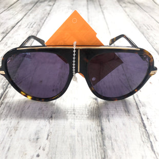 Primary Photo - BRAND:  CMA STYLE: SUNGLASSES COLOR: BROWN OTHER INFO: BALMAIN - MODEL NUMBER: BL2104B SKU: 126-1881-50042