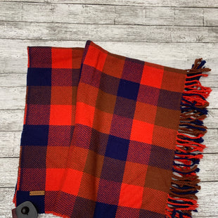 Primary Photo - BRAND: COACH STYLE: SCARF WINTER COLOR: PLAID SKU: 126-3003-11520