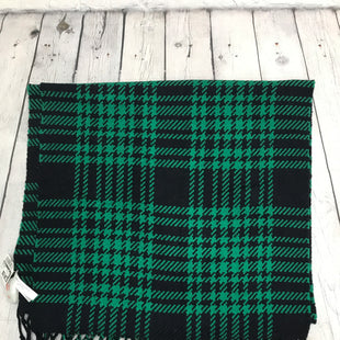 Primary Photo - BRAND: TALBOTS O STYLE: SCARF WINTER COLOR: BLUE GREEN SKU: 126-3290-83173