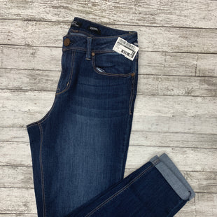 Primary Photo - BRAND: 1822 DENIM STYLE: JEANS COLOR: DENIM SIZE: 10 SKU: 126-3003-11513