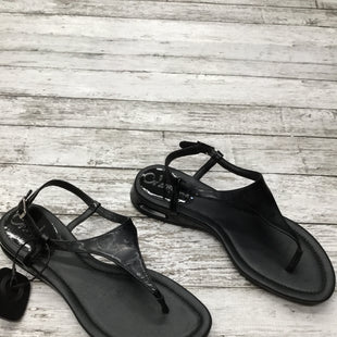 Primary Photo - BRAND: COLE-HAAN STYLE: SANDALS COLOR: BLACK SIZE: 6.5 SKU: 126-3290-68882