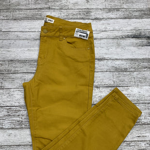 Primary Photo - BRAND: ARTISAN NY STYLE: PANTS COLOR: MUSTARD SIZE: 10 SKU: 126-3003-11480