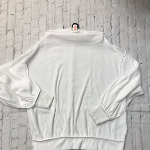 Primary Photo - BRAND: WE THE FREE STYLE: TOP LONG SLEEVE COLOR: WHITE SIZE: S SKU: 126-4493-1892