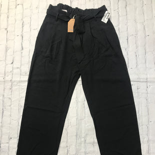 Primary Photo - BRAND: KORI AMERICA STYLE: PANTS COLOR: BLACK SIZE: L OTHER INFO: NEW! SKU: 126-2092-184119