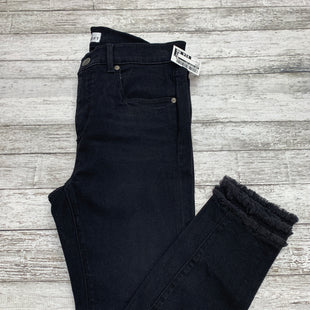 Primary Photo - BRAND: ANN TAYLOR LOFT STYLE: PANTS COLOR: BLACK SIZE: 8 SKU: 126-3003-11419