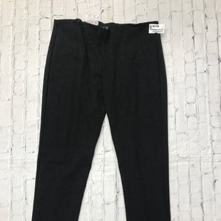 Primary Photo - BRAND: EILEEN FISHER STYLE: PANTS COLOR: GREY SIZE: L SKU: 126-4493-1692