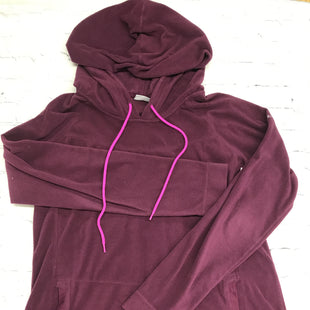 Primary Photo - BRAND: COLUMBIA STYLE: FLEECE COLOR: PURPLE SIZE: XL SKU: 126-1881-65797