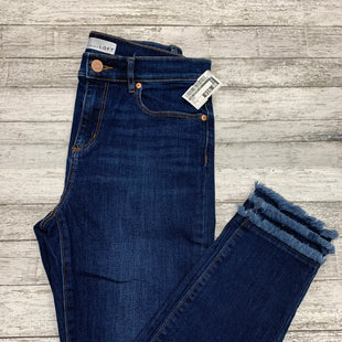 Primary Photo - BRAND: ANN TAYLOR LOFT STYLE: JEANS COLOR: DENIM SIZE: 8 SKU: 126-3003-11416