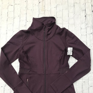 Primary Photo - BRAND: CALIA STYLE: ATHLETIC JACKET COLOR: PURPLE SIZE: M SKU: 126-2092-184271