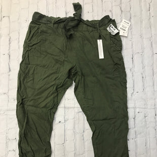 Primary Photo - BRAND: SANCTUARY STYLE: PANTS COLOR: GREEN SIZE: XL SKU: 126-1881-68211