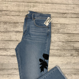 Primary Photo - BRAND: ANN TAYLOR LOFT STYLE: JEANS COLOR: DENIM SIZE: 8 SKU: 126-3003-11515