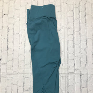 Primary Photo - BRAND: LANE BRYANT STYLE: ATHLETIC PANTS COLOR: TEAL SIZE: 1X OTHER INFO: 18/20 SKU: 126-1881-68170
