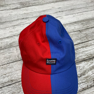 Primary Photo - BRAND:  CMB STYLE: HAT COLOR: RED BLUE OTHER INFO: ROWING BLAZERS - RETAIL $48 SKU: 126-2092-176910
