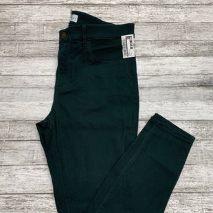 Primary Photo - BRAND: ANN TAYLOR STYLE: PANTS COLOR: HUNTER GREEN SIZE: 8 SKU: 126-3003-11415