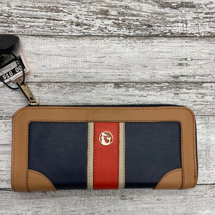 Primary Photo - BRAND: SPARTINA STYLE: WALLET COLOR: MULTI SIZE: MEDIUM SKU: 126-4748-2787