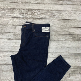 Primary Photo - BRAND: ANN TAYLOR LOFT STYLE: JEANS COLOR: DENIM SIZE: 10 SKU: 126-3003-11516