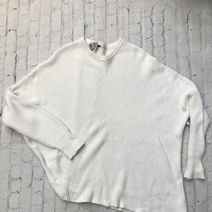 Primary Photo - BRAND: FREE PEOPLE STYLE: TOP LONG SLEEVE COLOR: WHITE SIZE: M SKU: 126-4493-1893