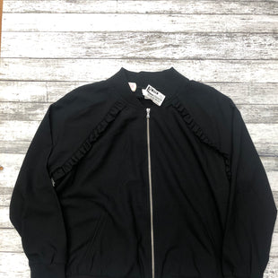 Primary Photo - BRAND: TARGET-DESIGNER STYLE: JACKET OUTDOOR COLOR: BLACK SIZE: XXL OTHER INFO: A NEW DAY SKU: 126-3266-20927
