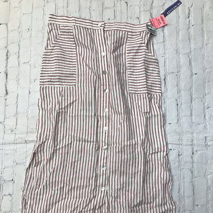 Primary Photo - BRAND: ARTISAN NY STYLE: SKIRT COLOR: STRIPED SIZE: XL SKU: 126-1881-68215