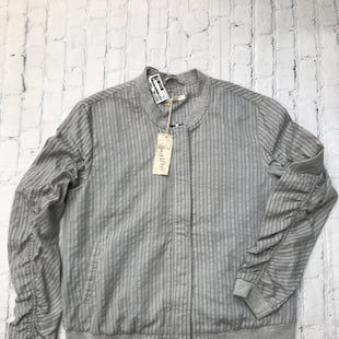 Primary Photo - BRAND: MYSTREE STYLE: JACKET OUTDOOR COLOR: GREY SIZE: S OTHER INFO: NEW! SKU: 126-2092-184095