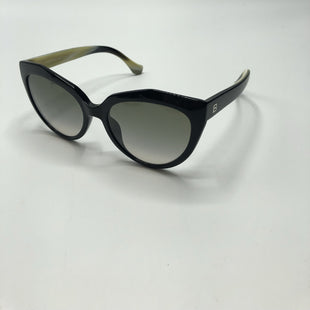 Balenciaga Sunglasses - BLACK & CREAM OMBRE SUGGESTED RETAIL $475STYLE BA 48