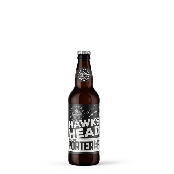 Hawkshead Prime Porter 8 Bottle Case