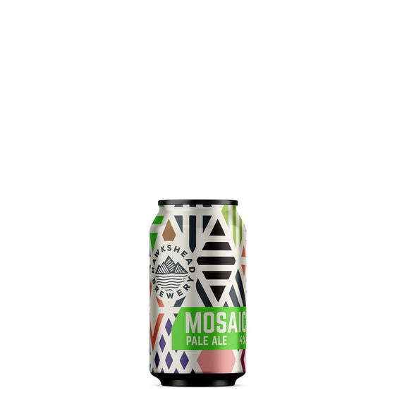Hawkshead Mosaic Pale Ale 12 Can Case
