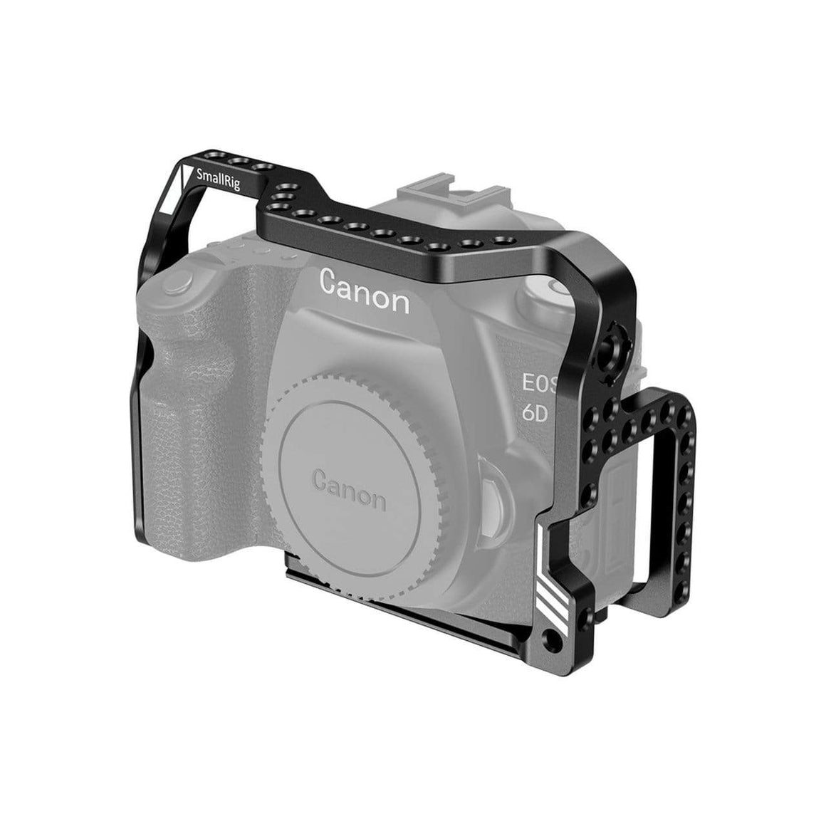 SmallRig Cage for Canon EOS 6D 2407
