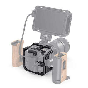 SmallRig Cage for Z CAM E2C 2372