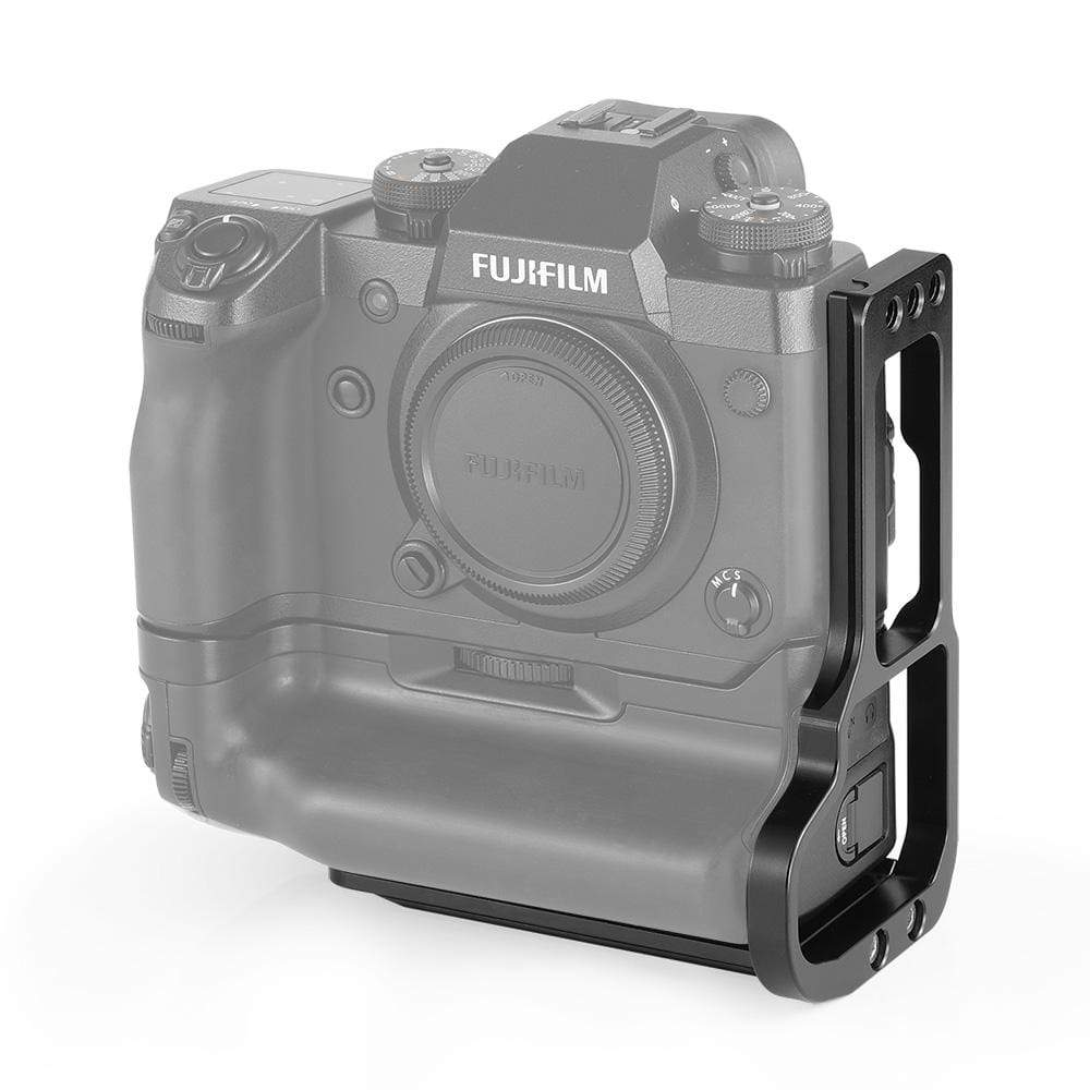 SmallRig L-Bracket for Fujifilm X-H1 Camera with Battery Grip 2240