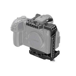 SmallRig Quick Release Half Cage for Panasonic S1H 2513