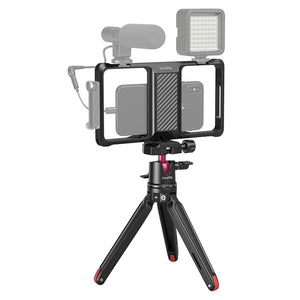 SmallRig Universal Mobile Phone Vlog Kit KGW112