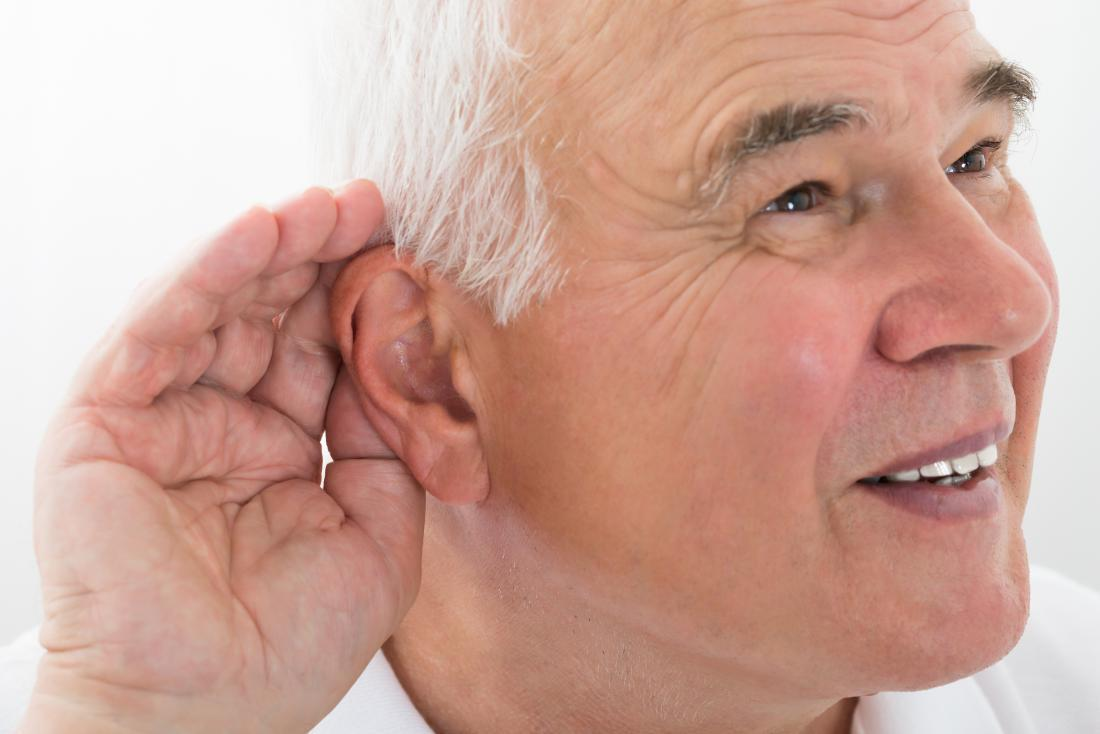Coping with Hearing Loss and the Consequences of Ignoring It