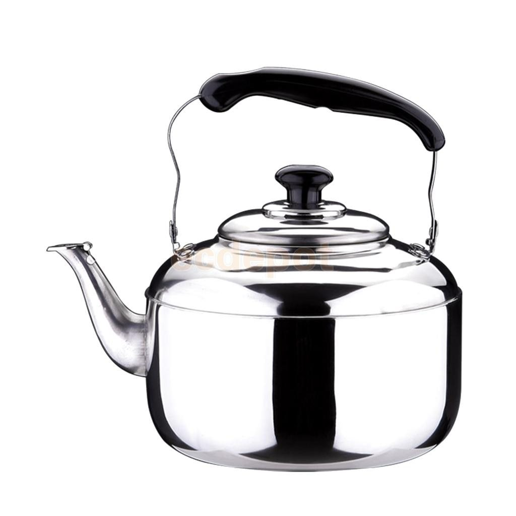 Premium Whistling Tea Kettle