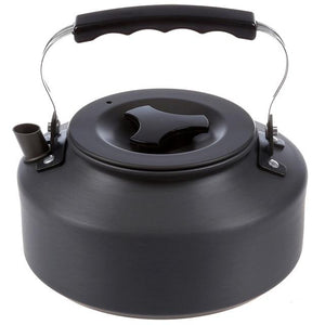 1.1L Portable Ultra-light Outdoor kettle