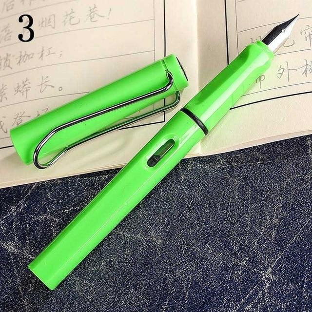 0.38mm 0.5mm High Quality Ink Pen