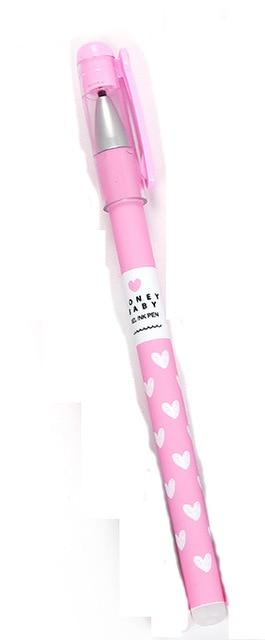 Kawaii Erasable Pen