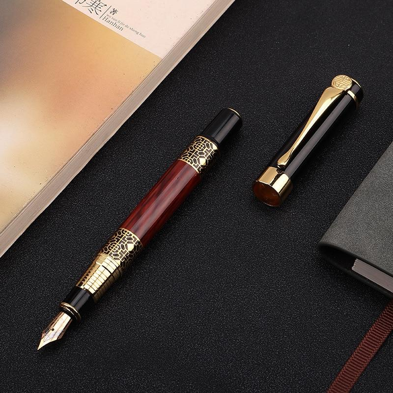 1pcs High quality classical fountain pen