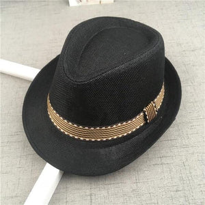 2019 New Straw Cap Baby Hats