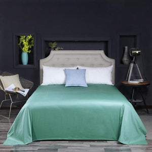 Solid Color Bed sheet
