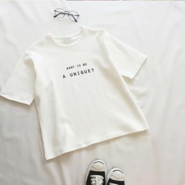 T shirt women new Korean summer