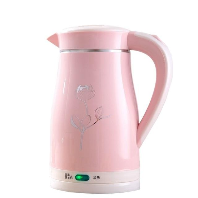 DMWD 1.5L Small Capacity 220V Home Electric Kettle