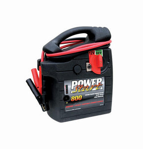 POWER-START 800 - 12V, 2 X 17AH, 800CCA