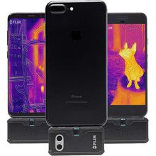 Load image into Gallery viewer, FLIR PRO VERSION THERMAL IMAGER