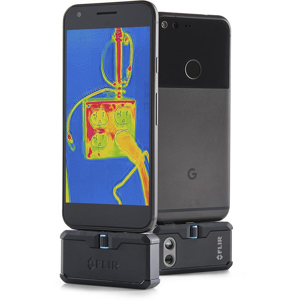 FLIR LITE VERSION THERMAL IMAGER