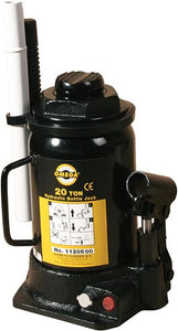 OMEGA HYDRAULIC BOTTLE JACK - 20 TON